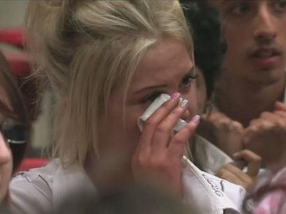 Adolescente deixa colegas em lágrimas ao conseguir superar gaguez severa | Brain Methods and Others | Scoop.it