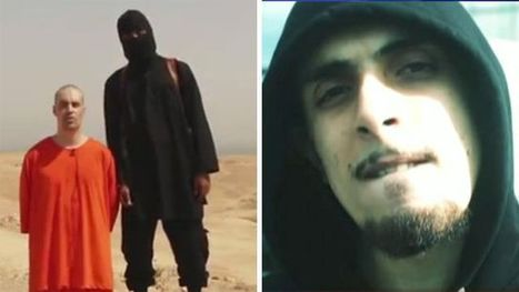 US, UK eye rapper as British-born militant who beheaded journalist James Foley - Fox News | CLOVER ENTERPRISES ''THE ENTERTAINMENT OF CHOICE'' | Scoop.it