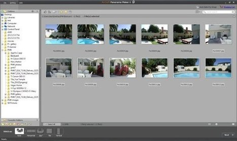 How to stitch photos into a panorama | make panorama masterpiece at home | Scoop.it