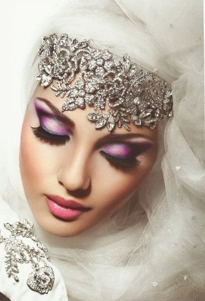 Beautiful and High Fashion Eye Shadow | At Home Beauty Treatments | Scoop.it