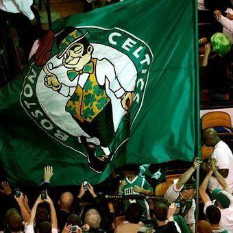 Celtics honor Boston Marathon 1st responders - USA Today - USA TODAY | Amazing Rare Photographs | Scoop.it