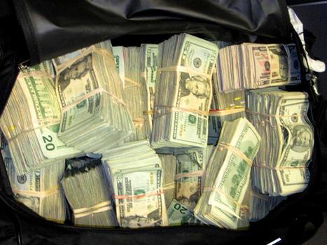 KYC Dilemma: US Secret Service Seizes $13k from Coinbase Customer   Brian Cohen Portfolio   Scoop.it
