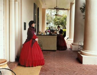 Houston Girl in New York: Sara Macel | Oak Alley Plantation: Things to see! | Scoop.it