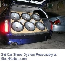A Car Audio Shop You Can Trust! - Visit Stockradios.Com | Stock Radios | Scoop.it