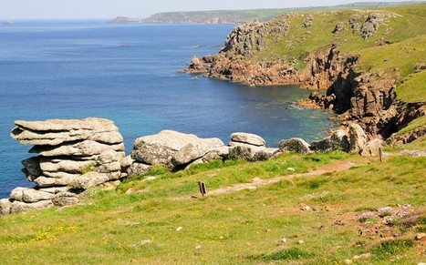 Why the Cornish are different from the rest of the UK - Telegraph.co.uk | linguistic anthropology | Scoop.it