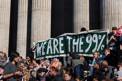 Technologies du Marketing: Nous sommes les 99% | High-Tech et notre liberté | Scoop.it