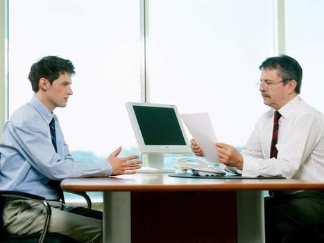Las preguntas que debes evitar en una entrevista de trabajo - 20minutos.es | Ofertas de empleo | Scoop.it