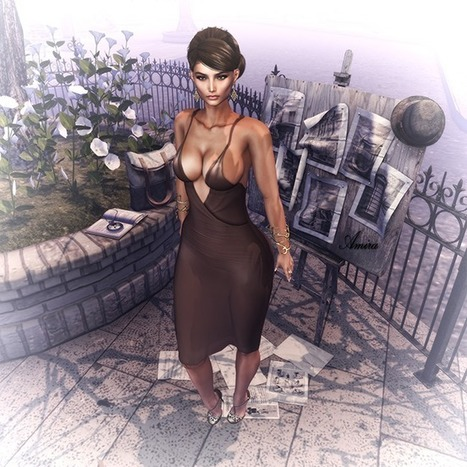 El armario de Amira: Look 50 | FreeBox - Free and Fantastic - Second Life | Scoop.it