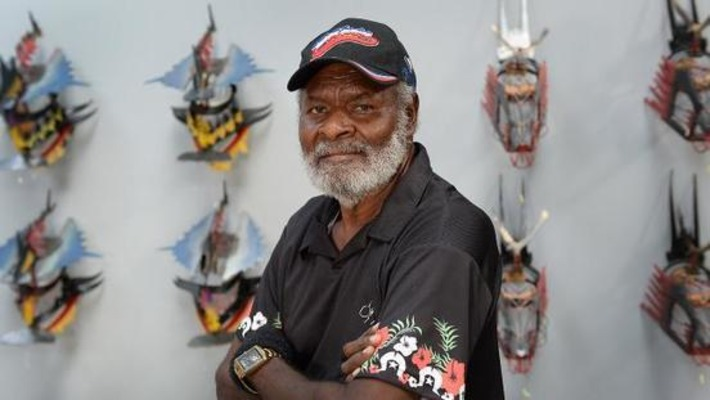 Uni honour for Torres Strait artist | Cairns Post | Océanie | Scoop.it