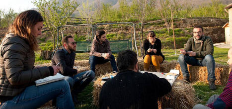 Ubiquitous Commons Imagines a P2P Revolution in Rural Italy | Peer2Politics | Scoop.it