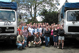 Africa Expedition   School & Youth Groups   Community Service   Born Free   Africa Expedition Support   Scoop.it