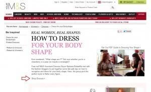 Quand la frontière entre magazines en ligne et sites e-commerce est ... | La TV connectée et le commerce by JodeeTV | Scoop.it