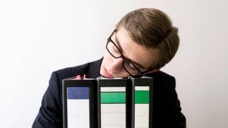 Unterforderung: Langeweile ist gut für die Karriere | Weiterbildung | Scoop.it