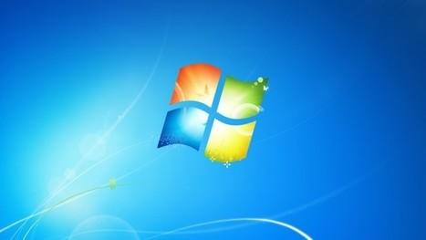 Microsoft arrête en 2016 la commercialisation des PC équipés de Windows 7 et 8.1   Freewares   Scoop.it