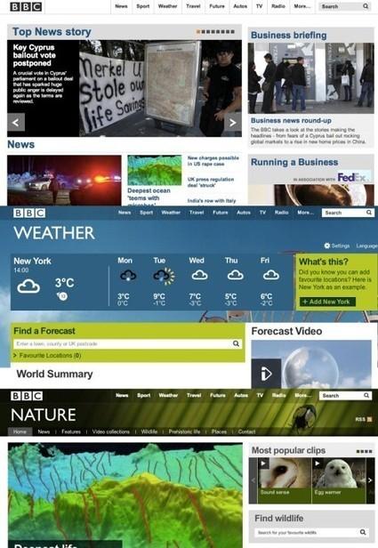 Navigation For Mega-Sites - Smashing Magazine | UX & UI | Scoop.it