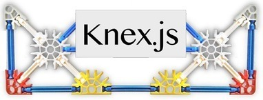 Knex.js - A SQL Query Builder for Javascript | Development on Various Platforms | Scoop.it