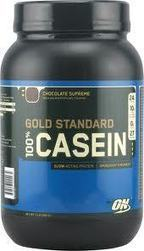 Gold Standard Casein - Review - Maximum Sports Nutrition Blog | body building supplements | Scoop.it