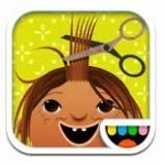 Practical App Ideas - Featuring: Toca Hair Salon and Story Pals | The Spectronics Blog | iPads in Special Education | Scoop.it