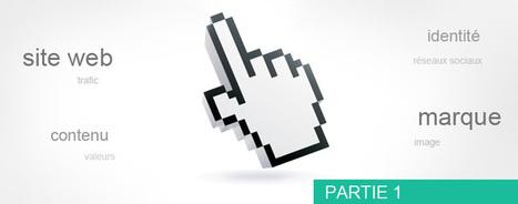 Quelle stratégie pour développer son identité de marque B2B ? | Institut de l'Inbound Marketing | Scoop.it