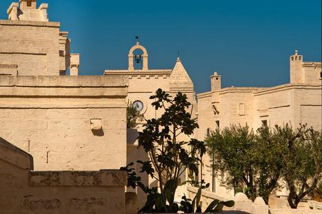 Hôtel de luxe Italie du sud Pouilles - Borgo Egnazia | Hotel Collection | Scoop.it