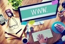 Quels avantages à faire appel aux agences web ? | Réseaux sociaux et stratégie d'entreprise | Scoop.it