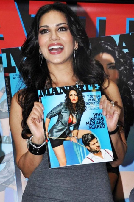 Sunny Leone Launches Mens Magazine | Sunny Leone Launches Mens Magazine Images | Sunny Leone Launches Mens Magazine Stills | Sunny Leone Launches Mens Magazine Photos | Sunny Leone Launches Mens Ma... | Morningcable Bollywood Gallery | Scoop.it