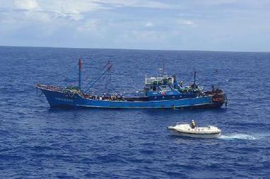 Japan arrests China fishing boat captain | BOL PAKISTANI | Pakistan News | Scoop.it