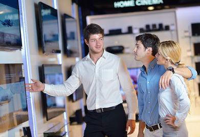 Pourquoi le digital devient le meilleur allié des points de vente ? - Dynamique Entrepreneuriale | Alexandra IVON | Scoop.it