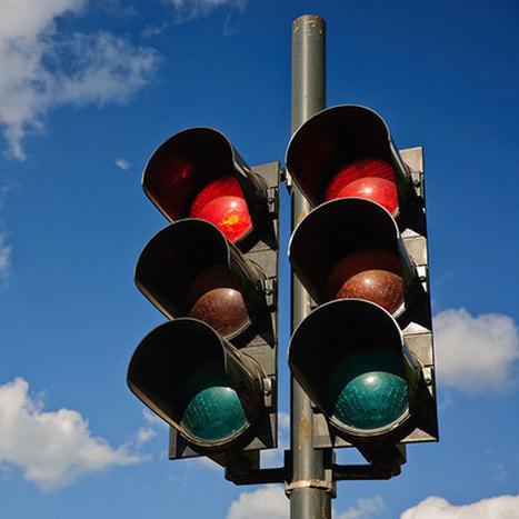 MARLIN Makes Traffic Lights Smarter | Suburban Land Trusts | Scoop.it