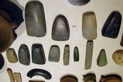 Au Néolithique, les Hommes huilaient leurs outils | Mégalithismes | Scoop.it