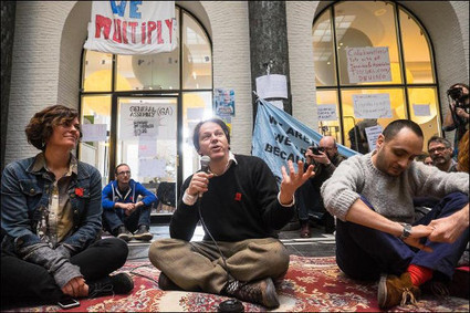 David Graeber: resistance in a time of total bureaucratization | Archivance - Miscellanées | Scoop.it