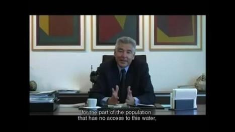 Les opinions de l'ex PDG de Nestlé ont de quoi cailler le sang.. | developpement durable | Scoop.it