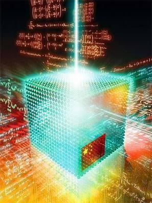Future Computers Quantum Computing Nanotechnology Artificial Intelligence | Future Technology 500 | Information Technology [I.T] | Scoop.it