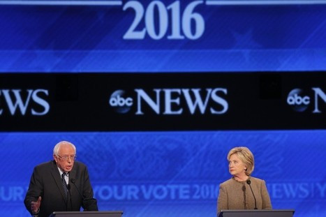 The Great Clinton-Sanders Tax Divide | GMOs & FOOD, WATER & SOIL MATTERS | Scoop.it