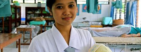 Mirelle Caloghiris Award | Bali: Aider 31 lycéens défavorisés à être scolarisés | Scoop Indonesia | Scoop.it