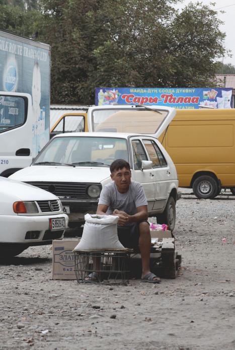 Správy z misijného pobytu v Kyrgystane – Redemptoristi | Správy Výveska | Scoop.it