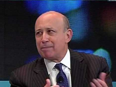 Goldman Sachs Agonized Over Pay Cuts - Business Insider   Goldman Sachs   Scoop.it