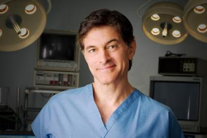 """Dr. Oz Show Irresponsibly Frames """"Ex Gay"""" Topic 