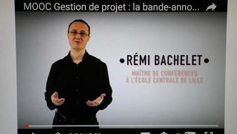 L'un des premiers MOOC de France dans les projets de plus de 100 000 personnes | E-pedagogie, apprentissages en numérique | Scoop.it