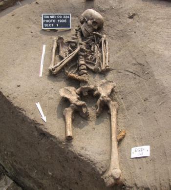 Saint-Raymond. Les Celtes aimaient le vin, le bœuf et les bijoux en bronze - La Dépêche | Musée Saint-Raymond, musée des Antiques de Toulouse | Scoop.it