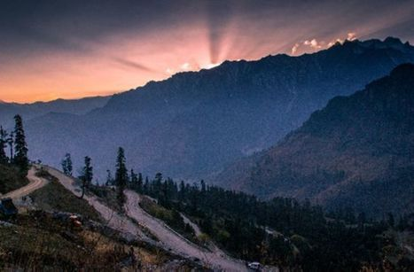 Blind Hikers Cross Mountains with Special GPS : DNews | Science And Wonder | Scoop.it