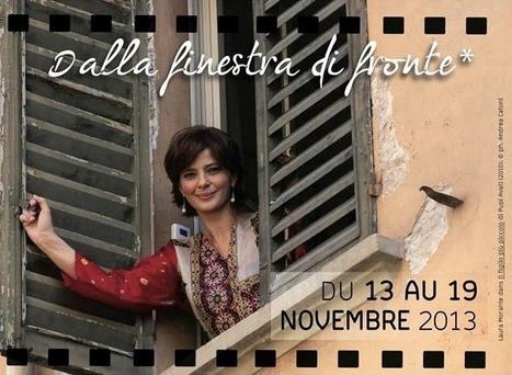 """Chambéry   Monde : """"Du 13 au 19/11, deuxième Semaine du Cinéma italien   Chambéry Actu   Scoop.it"""