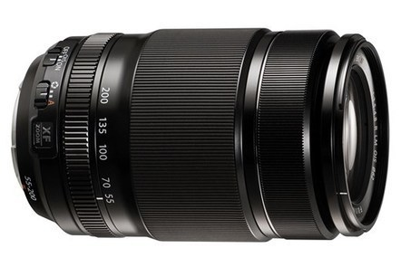 Fujifilm releases XF 55-200mm F3.5-4.8 R LM OIS and updates lens ... | fuji X-pro1 | Scoop.it