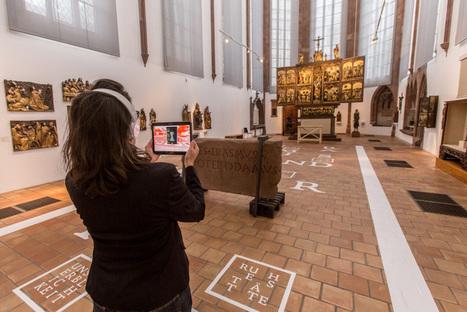 Le Musée d'Histoire de Bâle fait appel à la HES-SO Valais | eTourism Trends and News | Scoop.it