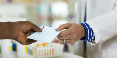 Nouveaux services par les pharmaciens: les négociations continuent   Pharmacie à l'étranger   Scoop.it