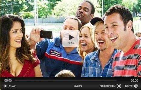 Watch Grown Ups 2 Online | movies | Scoop.it