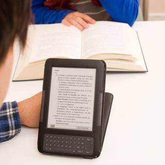 Technology Tells Teachers if Students Do the Reading — Or Not | Educational Technology in Higher Education | Scoop.it