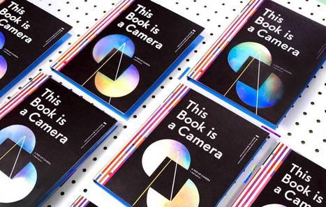 Insolite : découvez le livre pop-up qui se transforme en un véritable appareil photo ! | bib & actualités numériques | Scoop.it