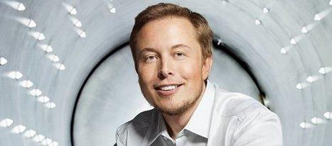 Tesla prépare une batterie pour alimenter les maisons | Construction d'avenir | Scoop.it