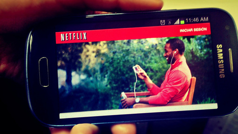 Netflix Plans to Have a Three-Tiered Pricing Structure | Technology and Leadership | Scoop.it